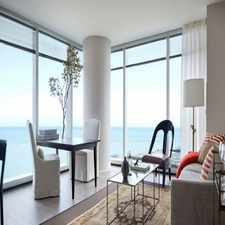Rental info for 500 Lake Shore Drive Apartments in the Chicago area
