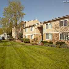 Rental info for McKenzie Meadow Apartments