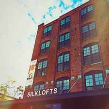 Rental info for Silk Lofts - Luxury lofts mins to NYC