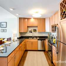 Rental info for One Arlington