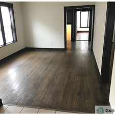 Rental info for Beautifly Rehabbed 4 Bedroom 1 Bath In Chicago's South Chicago Neighborhood Also near South Shore, Woodlawn, and Grand Crossing - $0 Move-In Fee - $0 Security Deposit - $0 Application Fee - 0 Hidden Fees - Safe Area! in the South Chicago area