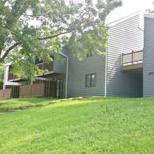 Rental info for Very Close to Campus! Available 12/31/15!
