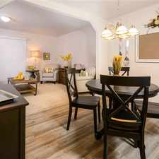 Rental info for Blue Heron Pointe Townhomes