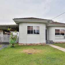 Rental info for Three bedroom home full of charm and character in the Forster - Tuncurry area