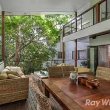 Rental info for Retreat to the rainforest! Available Now