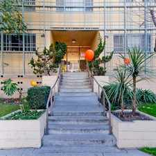Rental info for Coliseum Apartments