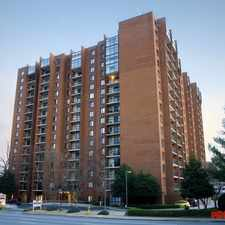 Rental info for 3833 Peachtree