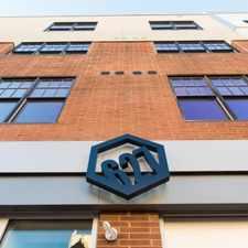 Rental info for Brand-New Loft Style 1BR Apartment! Brand-New Starbucks on 1st Floor! 627 MKT Apartments!