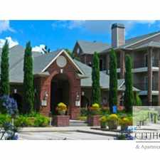 Rental info for Texas 8 Beltway & Fallbrook Drive