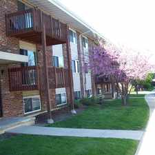 Rental info for Lincolnshire West Apartments