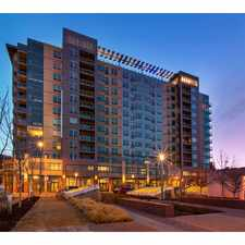 Rental info for Cadence Union Station in the Auraria area