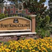 Rental info for Fort King Colony