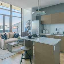 Rental info for 315 on A in the Downtown area