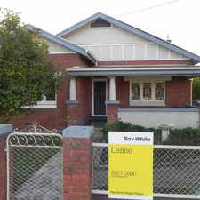 Rental info for Fully Furnished Central Home in the Wagga Wagga area