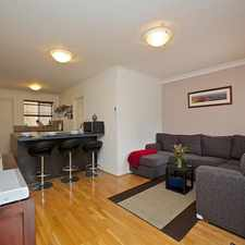 Rental info for STYLISH APARTMENT