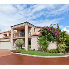 Rental info for Across From Sorrento Beach - Lovely Quiet Furnished Home
