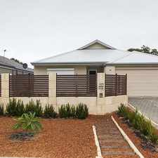 Rental info for THIS HOME TICKS ALL THE BOXES- Avaialable Immediately in the Baldivis area