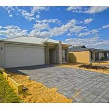 Rental info for Newly built 4 x 2 family home in quiet location