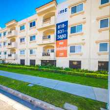 Rental info for 16640 Devonshire in the Los Angeles area