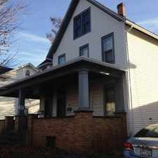 Rental info for Large 4 bedroom duplex in Lock Haven- Available now.