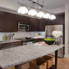 Rental info for Flats at Bethesda Avenue