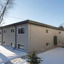 Rental info for Warren Apartments in the Selkirk area