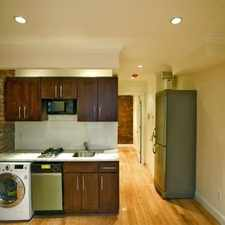 Rental info for East 9th St in the New York area