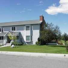Rental info for Single Family Home Home in Helena for For Sale By Owner