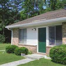 Rental info for 1 bd/1 bath Feel the comfort and security that makes our residents happy to call us home