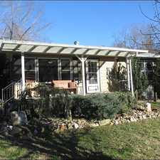 Rental info for Single Family Home Home in Hendersonville for For Sale By Owner