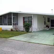 Rental info for Mobile/Manufactured Home Home in Lake alfred for For Sale By Owner