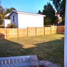 Rental info for Single Family Home Home in Fairmont for For Sale By Owner