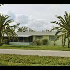 Rental info for Single Family Home Home in Lake wales for Owner Financing