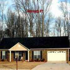 Rental info for Single Family Home Home in Locust grove for For Sale By Owner