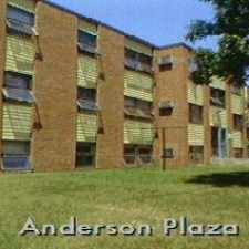 Rental info for Anderson Plaza in the Windom Park area