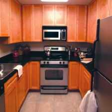 Rental info for Residences at Riverwalk
