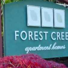 Rental info for Forest Creek in the Northwest Heights area