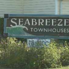 Rental info for Seabreeze Apartments