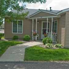 Rental info for Cottages of Cottage Grove