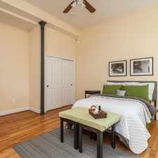 Rental info for Residents, this is the HOME for you!!! in the Upper Fells Point area