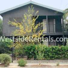 Rental info for NEWLY REMODELED Large cute comfortable 22 townhouse - great location! LaundryParkingStorage incl. in the Eagle Rock area