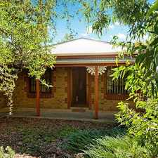 Rental info for Great Unit Close to Everything! OPEN FOR INSPECTION - Mon 27th April 4:30pm-4:45pm in the Mount Barker area