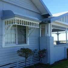 Rental info for CENTRAL LOCATION WITH STUNNING VIEWS