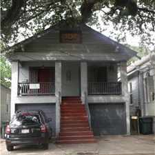Rental info for Large 2bd/1ba - Audubn, Universities, Hospitals in the New Orleans area
