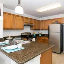 Rental info for Brand New Senior Apartments!