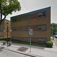 Rental info for 572/578 Corydon in the Winnipeg area