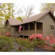 Rental info for Big Canoe, GA, Dawson County Rental 3 Bed 3 Baths