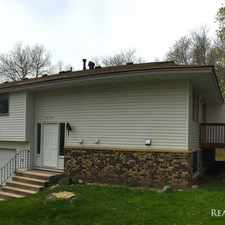 Rental info for 1647 Hickory Hill