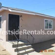Rental info for 2 1 Unit - Cute, clean and close to everything! Can't beat this deal!! in the Logan Heights area