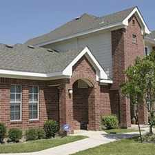 Rental info for 1 bd/1 bath Welcome home to Park at Clear Creek Apartments